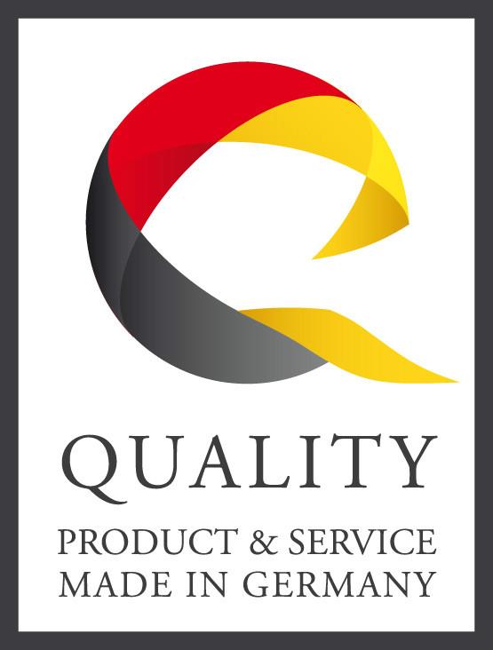 Produkte aus Deutschland mit deutschem Service