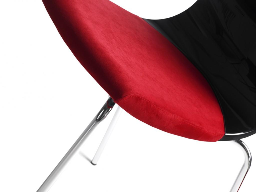 Mayer 2124 Design-Stuhl / Konferenzstuhl / Esszimmerstuhl ...