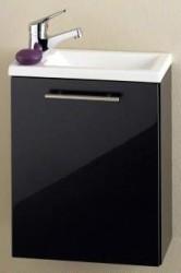 handwaschplatz aktzent g ste wc waschplatz g stebad. Black Bedroom Furniture Sets. Home Design Ideas
