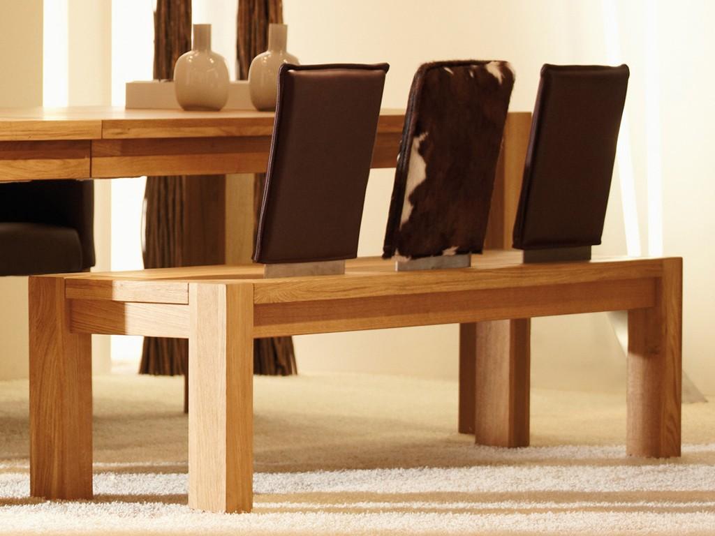 massiver eiche sitzbank preisvergleich die besten. Black Bedroom Furniture Sets. Home Design Ideas