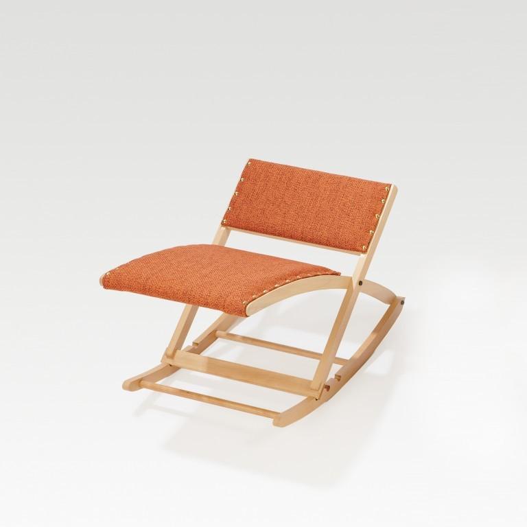 necke baba fu schaukel verstellbar buche natur massiv kleinm bel dreh tritt pendel. Black Bedroom Furniture Sets. Home Design Ideas